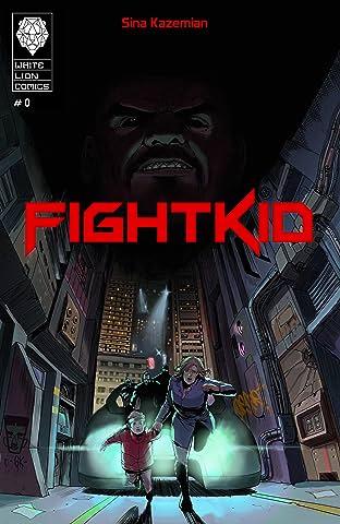 Fightkid #0
