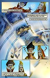 Vian Izak's Adventures #1