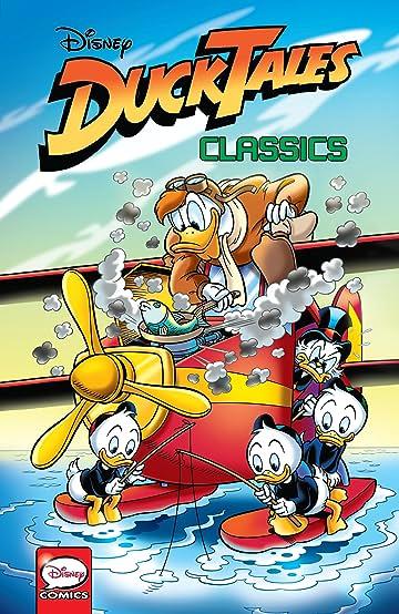 DuckTales Classics Vol. 1