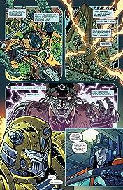 Transformers: Optimus Prime Vol. 3