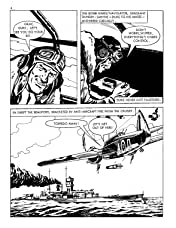 Commando #5112: Low-Level Ace
