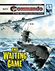 Commando #5114: The Waiting Game