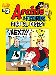 Archie & Friends Digital Digest #3