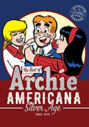 The Best of Archie Americana: Silver Age