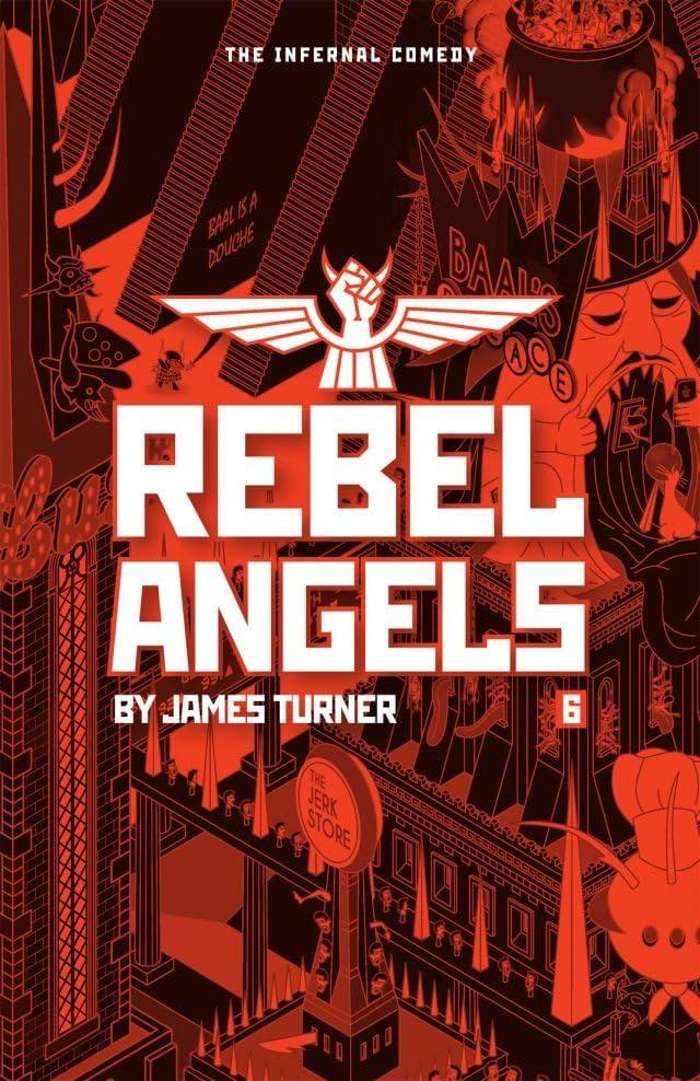 Rebel Angels #6