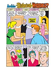 World of Archie Double Digest #78