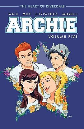 Archie (2015-) Vol. 5