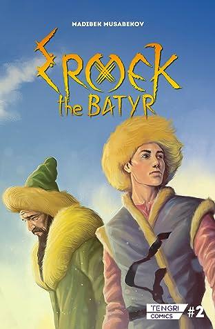 Ermek the Batyr #2