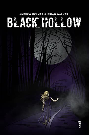 Black Hollow #1