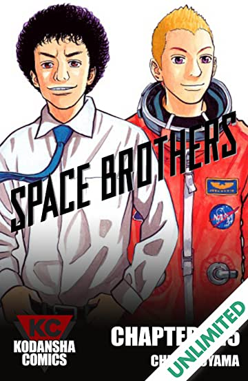 Space Brothers #315