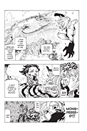 The Seven Deadly Sins #261