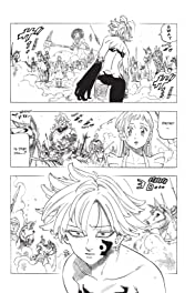 The Seven Deadly Sins #262
