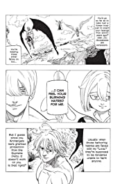 The Seven Deadly Sins #263