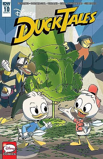 DuckTales #10