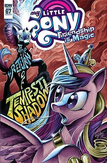 My Little Pony: Friendship is Magic #67