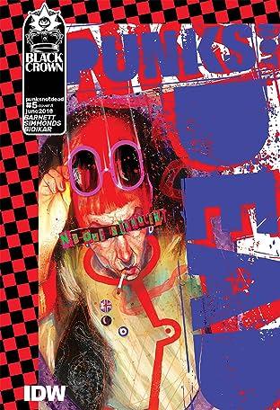 Punks Not Dead #5