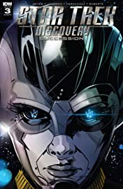 Star Trek: Discovery: Succession #3