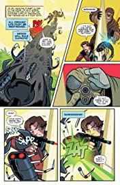 Star Wars Adventures #11