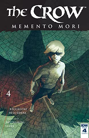 The Crow: Memento Mori No.4