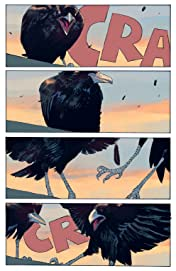 The Crow: Memento Mori #4