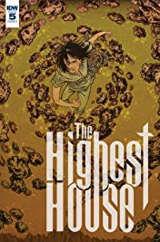The Highest House #5