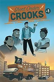 Short Order Crooks #1