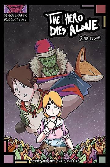 The Hero Dies Alone #2