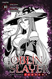 Goblin Slayer Side Story: Year One #10