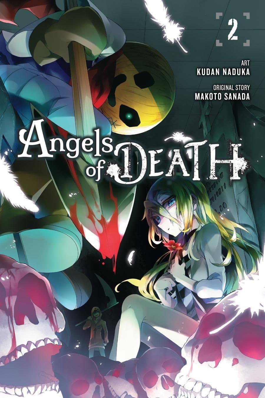 Angels of Death Vol. 2