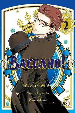 Baccano! Tome 2