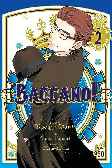 Baccano! Vol. 2