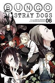 Bungo Stray Dogs Vol. 6