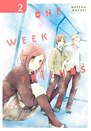 One Week Friends Tome 2