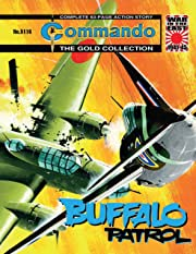 Commando #5116: Buffalo Patrol