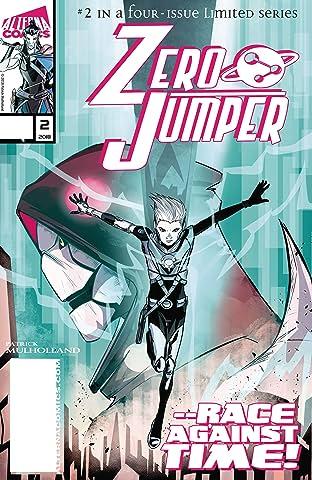 Zero Jumper #2