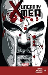 Uncanny X-Men (2013-) #16