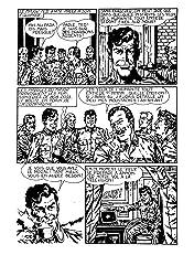 STRANGERS: HOMICRON Vol. 4: Sabotage à Cap Kennedy