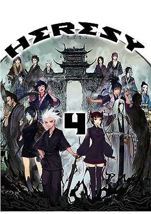 Heresy #4