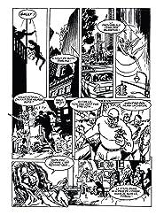 STRANGERS: HOMICRON Vol. 5: Un Tigre par la Queue