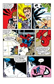 Amazing Spider-Man (1963-1998) Annual #22