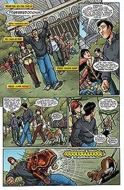 Avengers Academy Giant-Size (2011) #1