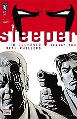 Sleeper: Season Two #5