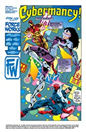 Force Works (1994-1996) #17