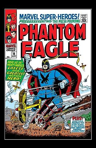 Marvel Super Heroes (1967-1982) #16