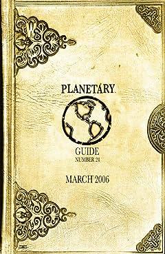 Planetary #24