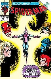 Spider-Man (1990-1998) #25