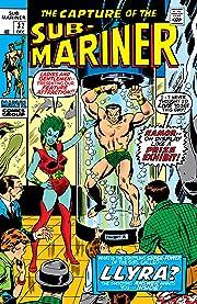 Sub-Mariner (1968-1974) #32