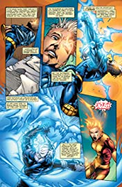 Cable (1993-2002) #86