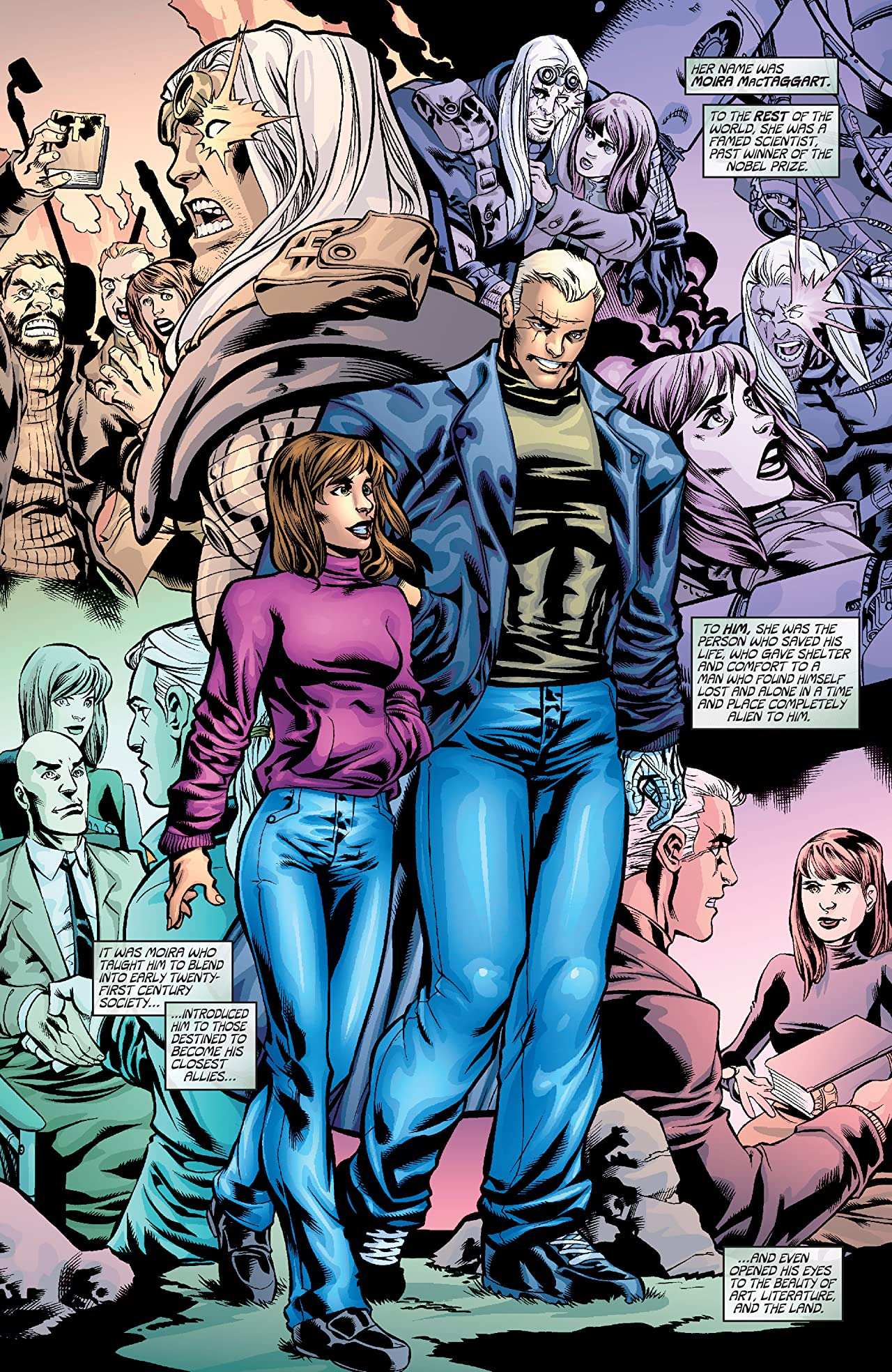 Cable (1993-2002) #88