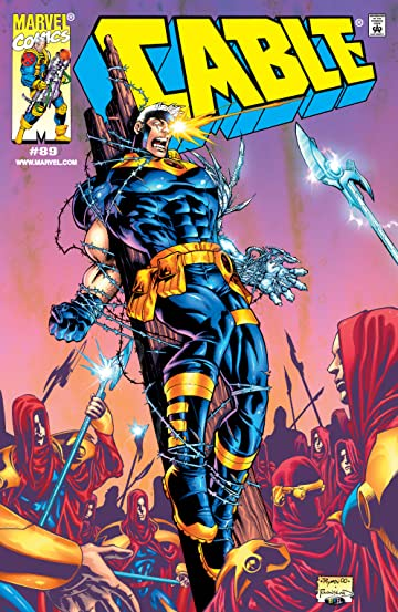 Cable (1993-2002) #89